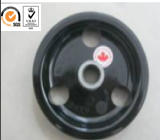 Power Steering Pump Pulley For Jeep Wrangler Oem:53032956aa. - Buy ...
