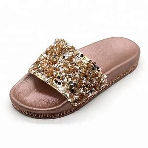 853be31484fd Wholesale Slide Sandals Women Plastic China PCU Shoes