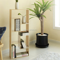 Wall Shlef South Shore Axess Collection 5-Shelf Bookcase