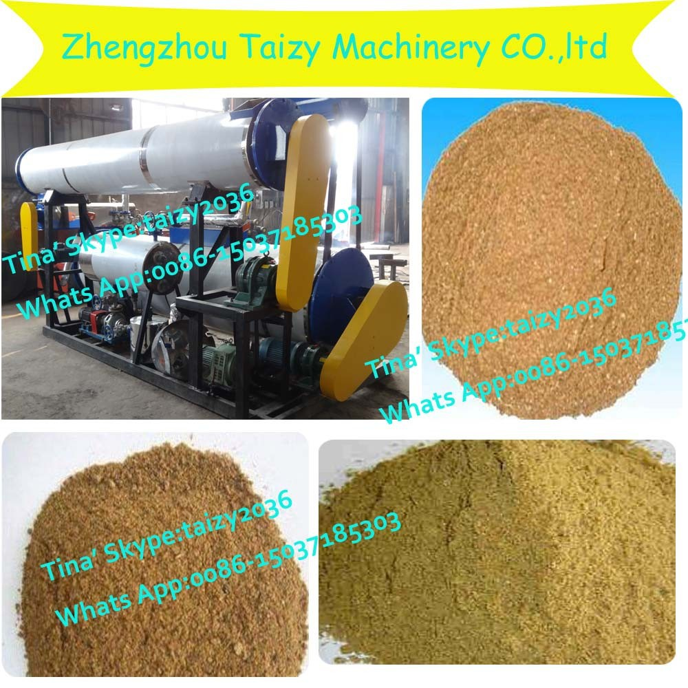 2016 Most Popular Fishmeal Plant fast delivery