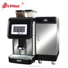 Phaeton Top rated cappuccino coffee machine with fresh milk