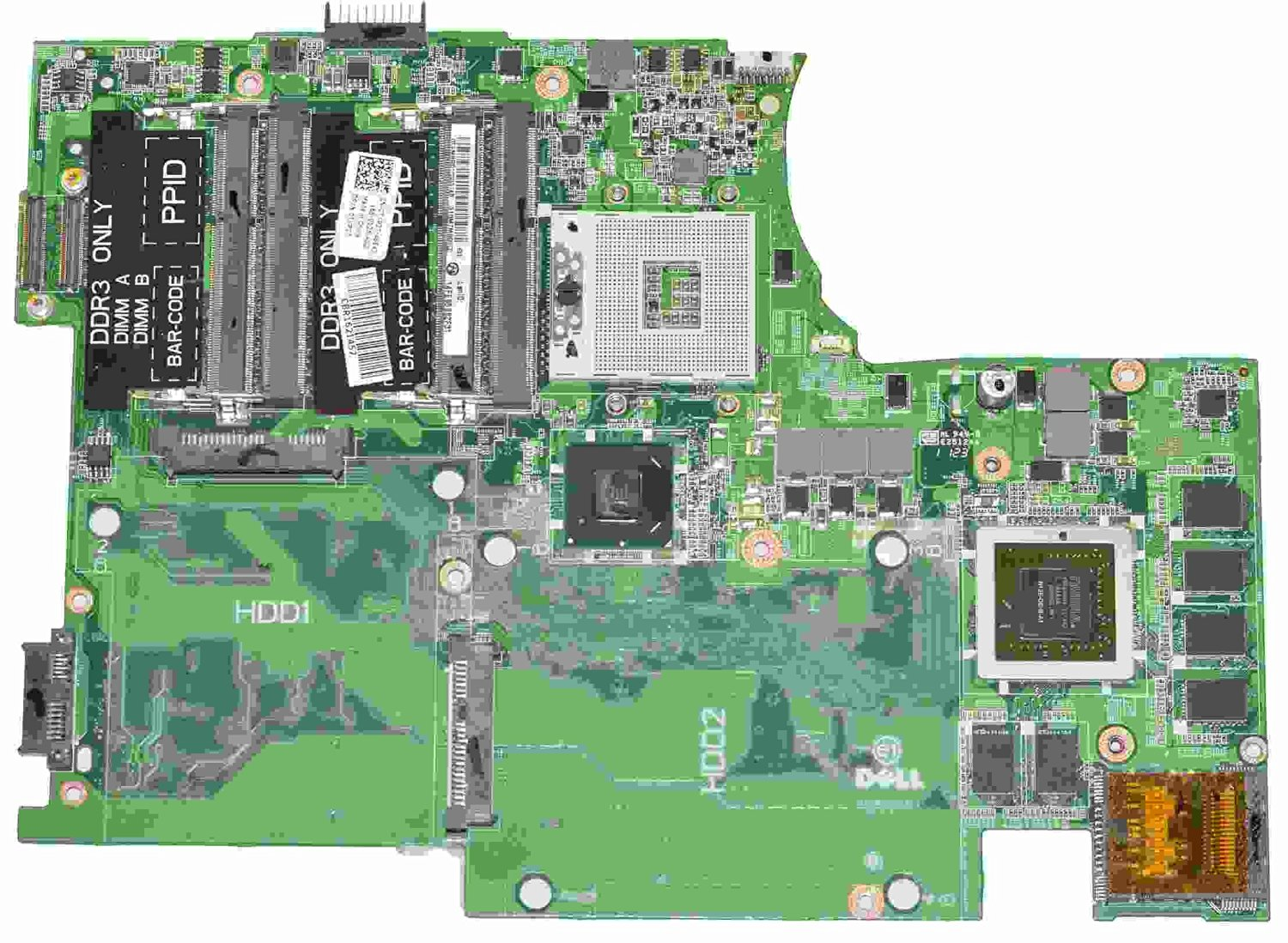 Cheap Dell Xps 17 L702x Laptop Find Deals Alienware M15x Power Button Circuit Board With Cable W 1 Year Get Quotations Txp27 Intel Motherboard Nvidia Gt555m 3gb S989