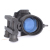 SPINA Tactical ACOG 4X32 Red Green Scope Sight Hunting Metal w/4x Magnification with light