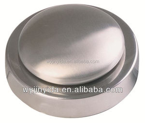 Stainless Steel Cheap Odor-Removing Soap