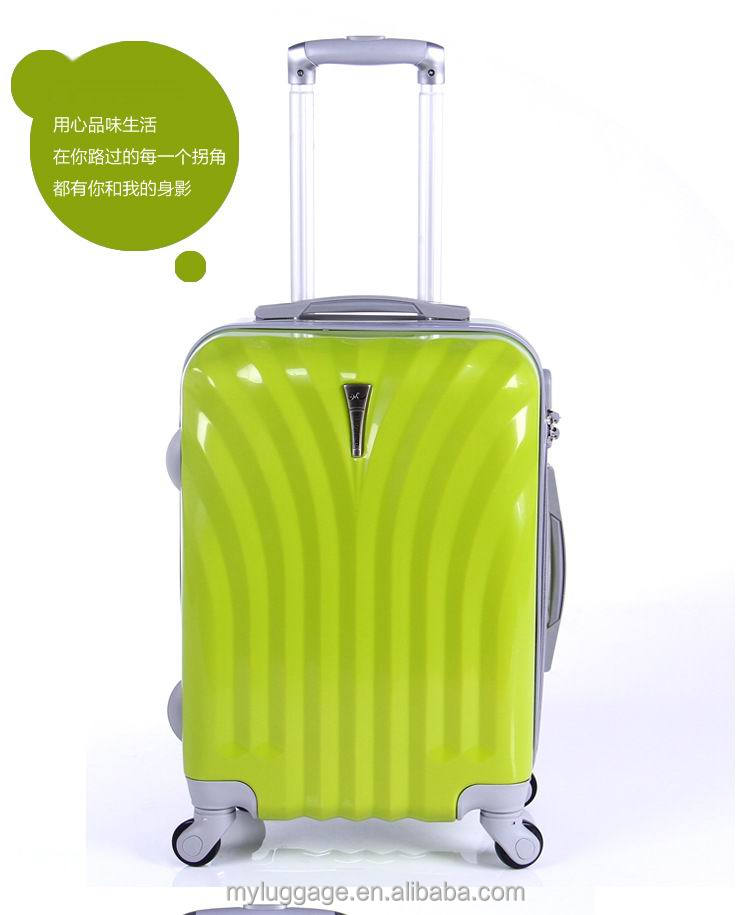 Sympathy 2016 Newest Trolley Suitcase Soft folding luggage Bag