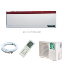 R410a wall mounted split Media 9000 12000 18000 24000 btu inverter air conditioner