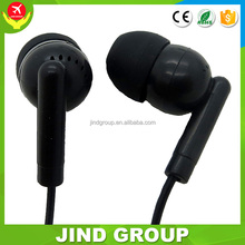 Model JIND-AE200 2016 cute and cheap fashion headphone earphone and headphone