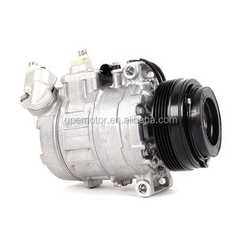 Electric Auto Automotive Ac A/c Conditioner Air Conditioning Compressor For  Car Bus Parts Small Mini Price 12v Dc Specifications - Buy Ac