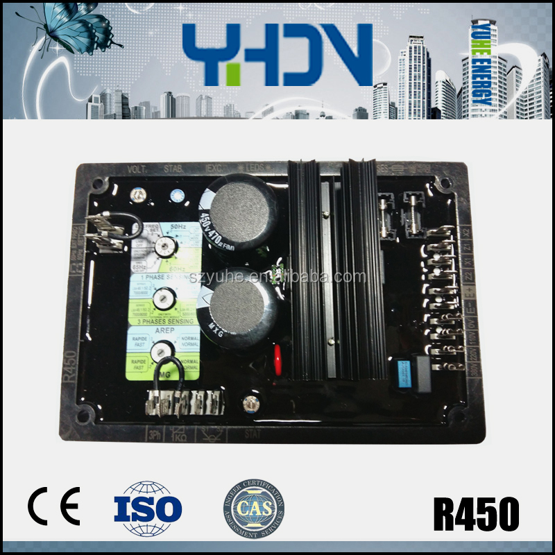 generators diesel spare part AVR R450 generator r450 avr, generator r450 avr suppliers and manufacturers r450 avr wiring diagram at alyssarenee.co