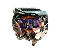 Auto Parts Complete Engine for Toyota 1VD-FTV