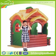 Dreamland cubby house plastic indoor kids play house