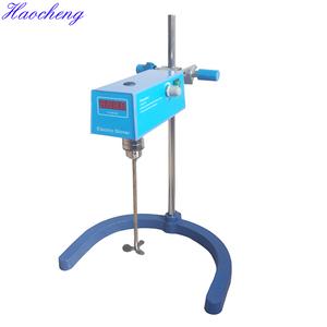 Stirring Capacity 40L Lab Overhead Stirrer