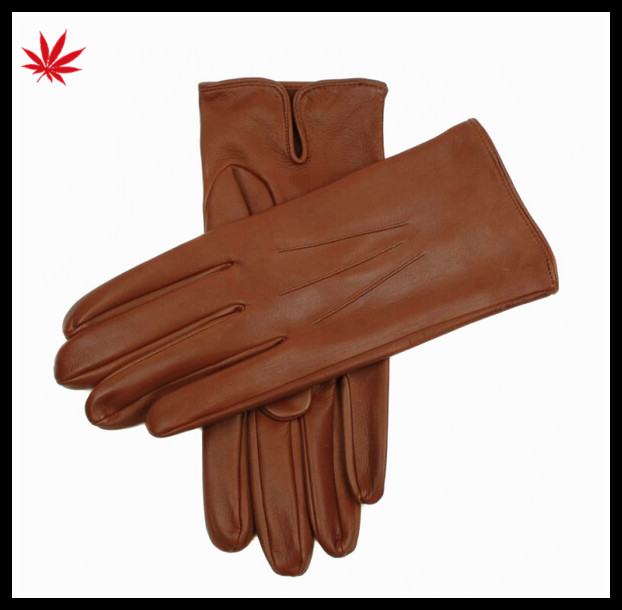 100% real leather womens cheapest driving fashion gloves
