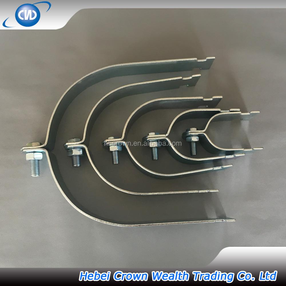 cwc pa1 1 4 zoll verzinktem aluminium schwere strebe. Black Bedroom Furniture Sets. Home Design Ideas