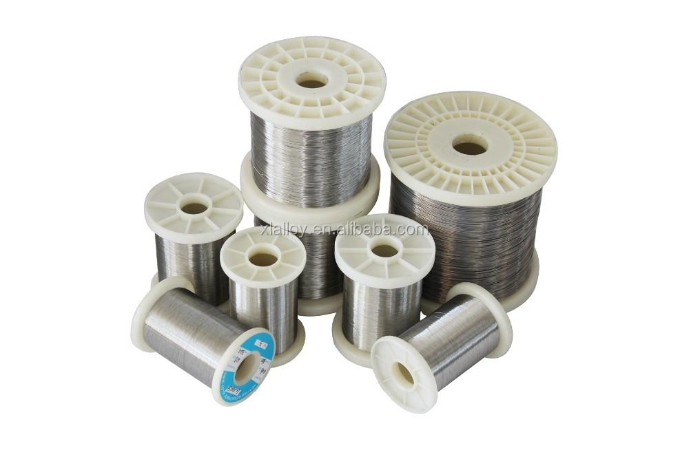 Hot Sale Monel 400 Wire Copper Nickel Alloy Price Per Kg - Buy Monel ...