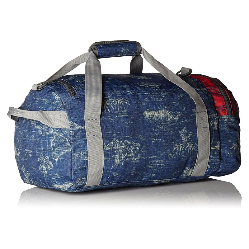 9a64ba97705466 Customized Heavy duty fashion high-end canvas duffle bags wholesale canvas  plain duffel bag Koffer