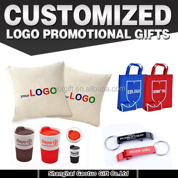 2017 new promotional products novelty items promotional items with company logo