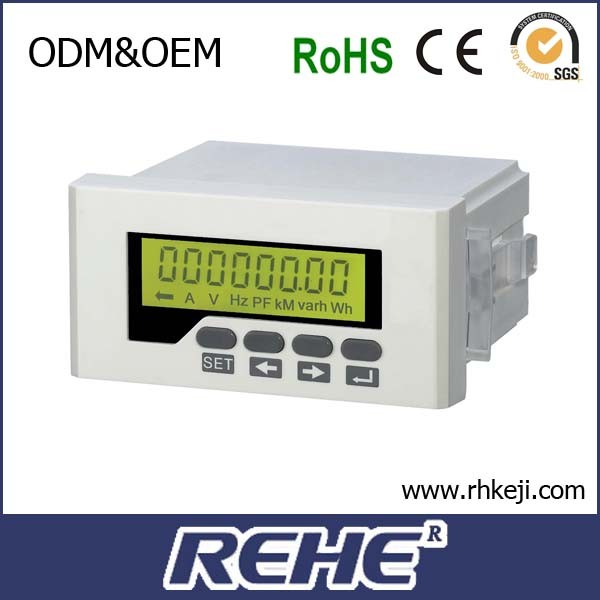 RH-D5Y LCD display single phase Public Facilities Embedded SQL persp electron DM