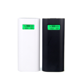 2018 best sell and most popular Tesiyi charger T2 power bank battery charger