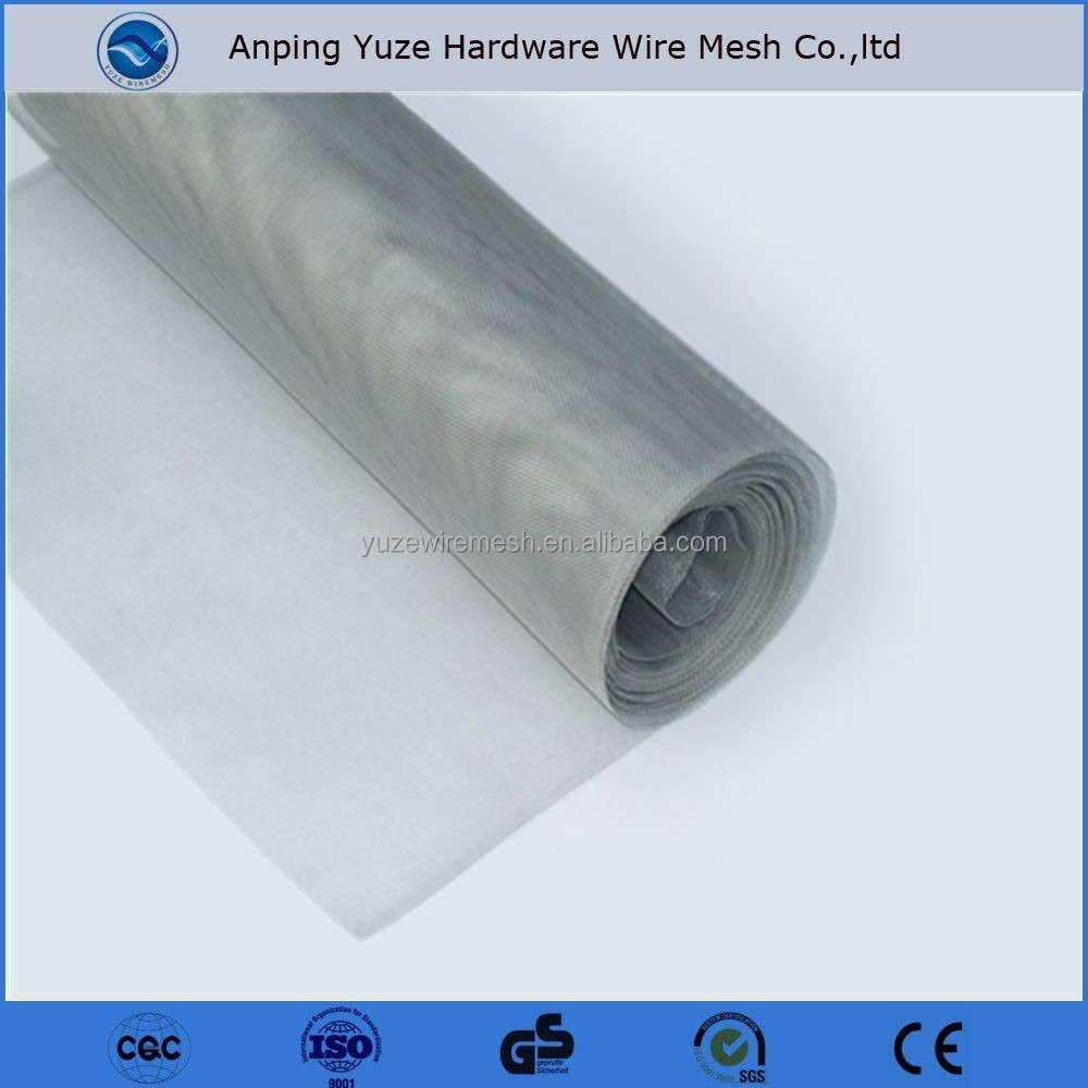 120 Micron Gauze Wire Mesh Thick Wire Mesh Sheets - Buy 120 Micron ...