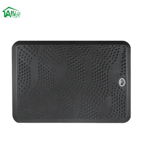 Allife China anti fatigue foot rest foam standing desk mats for office and kitchen