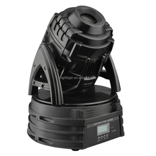 Narrow Pattern 60W LED Moving Head Beam Lights