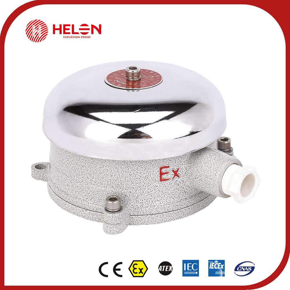 Bdl-125 Explosion-proof Electrical Bell