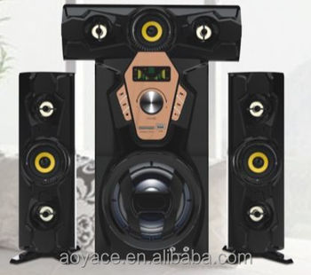 A18-3 1creative Power Bass 3 1speakers Subwoofer - Buy Small Powerful  Subwoofer,A18-3 1 Creative 3 1speakers,Power Bass 3 1speakers Subwoofer  Product