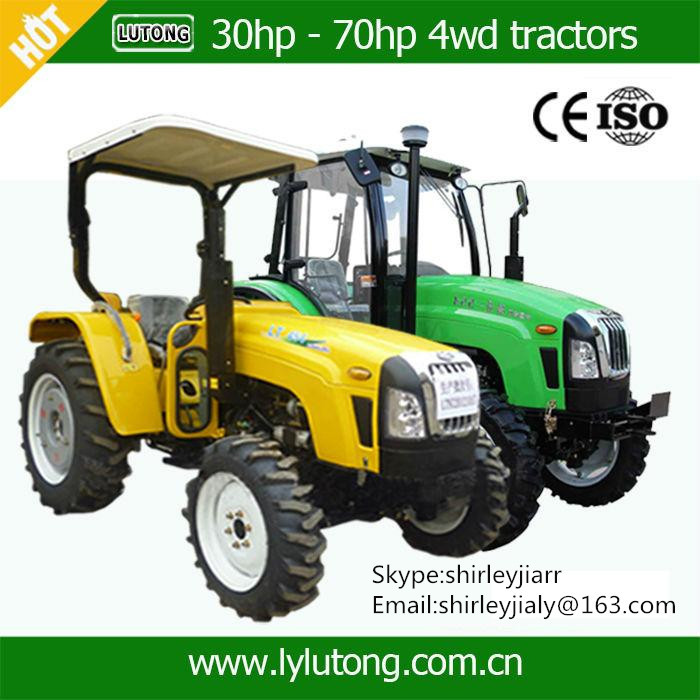 Ce/tractor/chinese Farm Tractor/tractors/air Conditioner/china ...