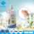Alcohol free waterless wholesale hand gel sanitizer container china free samples