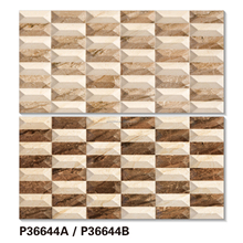 Low price dual channel slip resistant tile with great