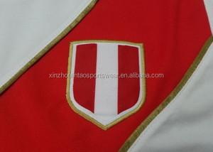 883ccf1e2 Peru Soccer