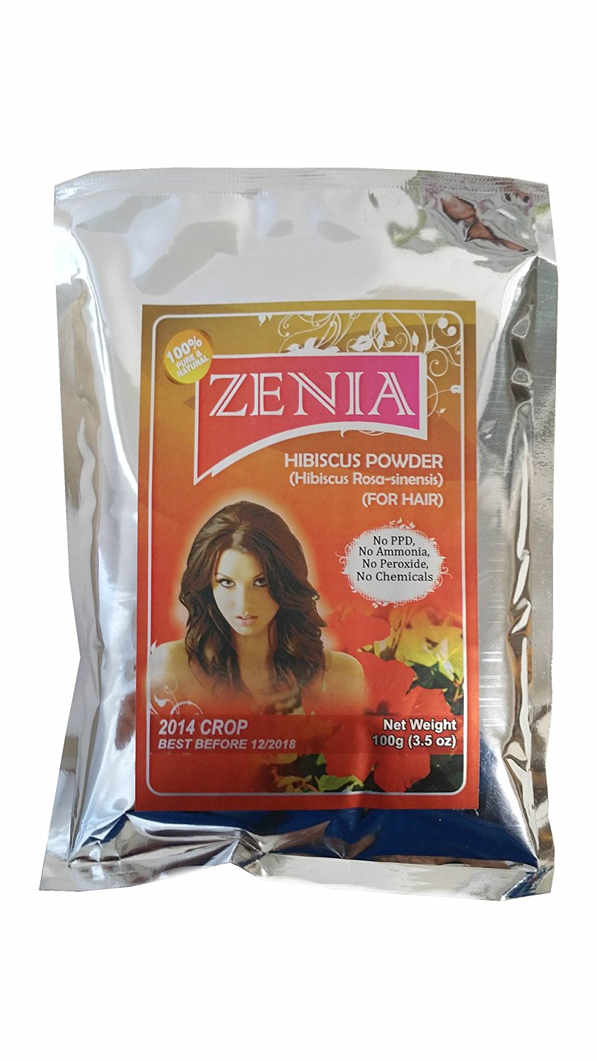 Cheap hibiscus flower powder for hair find hibiscus flower powder get quotations zenia hibiscus powder for hair conditioning 100gm pack izmirmasajfo