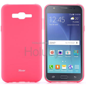 Cheap Price Soft Tpu Back Case For Samsung Galaxy J7,Colorful ...