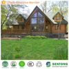 Low Cost Wooden House Log House