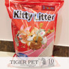 Hamsters Cat Litter Boxes Crystal Silica Gel