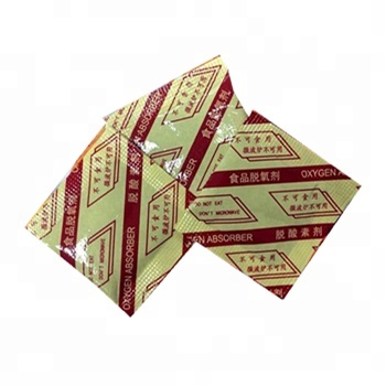 50cc Food Safe Oxygen Absorbers x 350