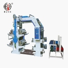 PP Woven Sacks Label Flexo Printing Machine