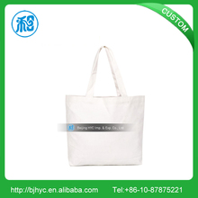 china supplier canvas bags canvas shoulder bag with high quality