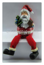 Christmas resin crafts, figurines for gifts