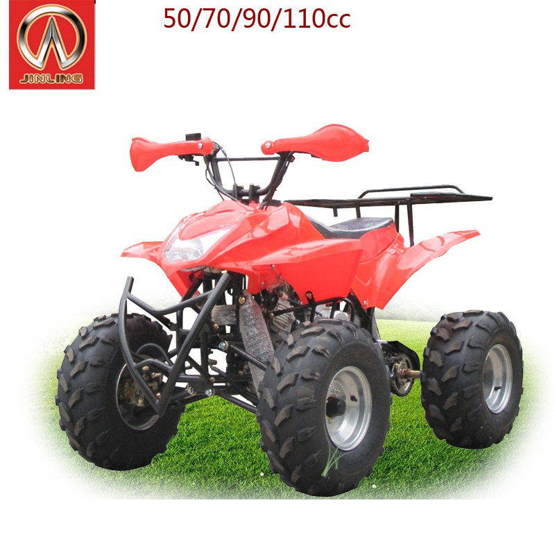 (JLA-07-05)2017 zhejiang jinling atv 110cc mini atv for sale
