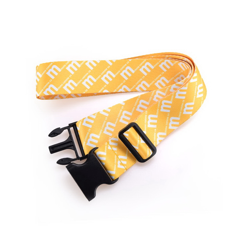 Top grade Crazy Selling luggage belt strap buckle