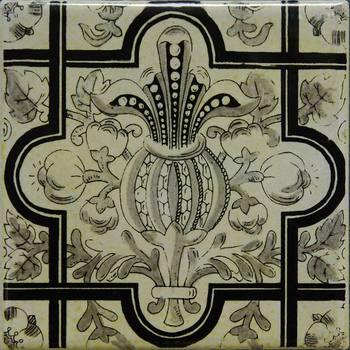 150x150 Rustic Handmade Porcelain Tile Gres Monococcion Floor