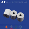 ATM Cash Register Thermal Paper Roll Customized Thermal Fax Paper Roll