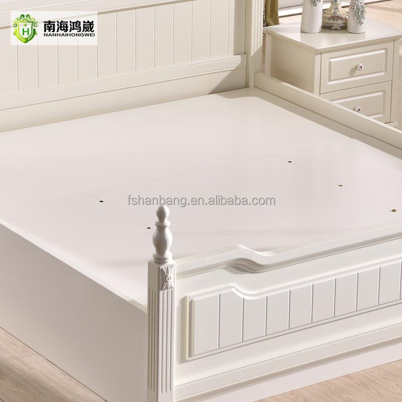 Groothandel witte slaapkamer set engels landelijke stijl for Meubilair engels