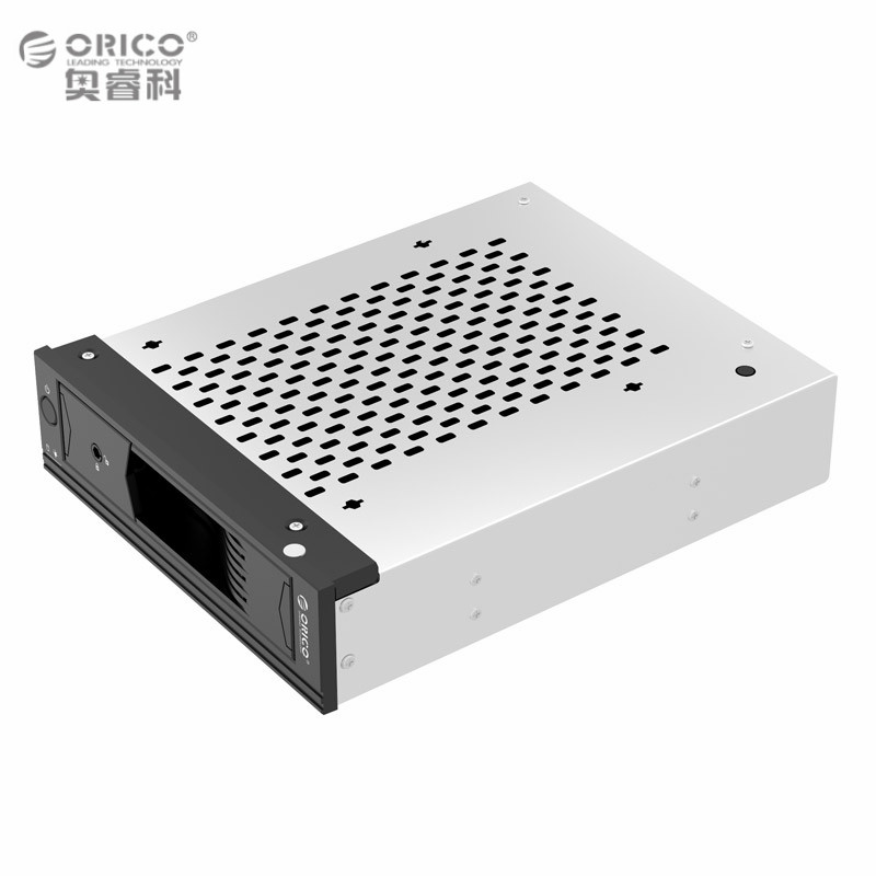 ORICO 1109SS BK CD ROM Space HDD Mobile Rack Internal 3.5 ...