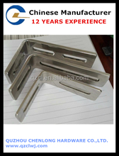 l bracket stainless steel