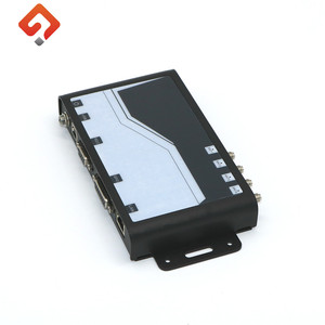 hot sales product uhf fixed rfid reader for Easy to record data bluetooth sd card reader