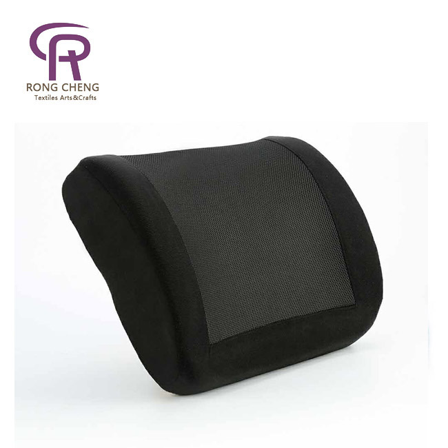 2018 New Style High Quality Memory Foam Back Support Cushion