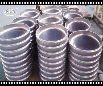 alibaba europe forged stainless steel hemispherical cap